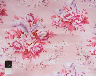Jennifer Paganelli PWJP077 Circa Taylor Rose Cotton Fabric 1 Yard