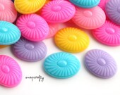 10pcs resin hard candy mix / mini resin candy cabochons / kawaii cabochons for diy jewelry and deco phones