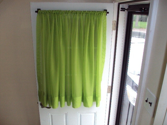 window curtain 118 extra wide door curtain by countrycustoms
