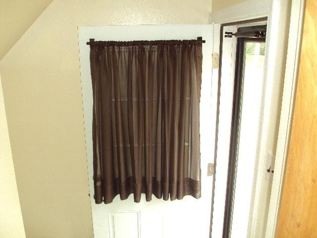Window curtain 118 sheer extra wide door curtain by Extra wide front doors
