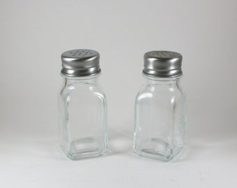 Design your own Salt and Pepper Shakers, Custom, Personalized, DIY