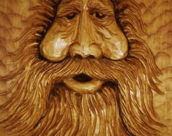 woodspirit hermit box