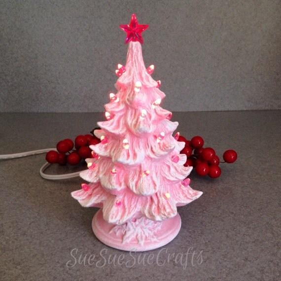 Lighted Christmas Tree Stars