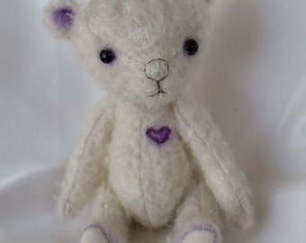 Wish - OOAK IMaginary Friends by Irma Maria Jointed artist bear