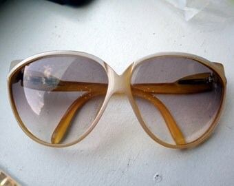 Vintage - Never Used - Saphira Sunglasses - 1980s - Made in Germany