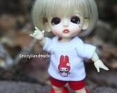 A194 Lati white basic Outfits