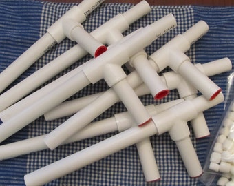 30 mini marshmallow shooters party package