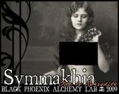 Symmakhia 2009 (mature) - 5ml - Black Phoenix Alchemy Lab