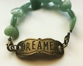 You May Say I'm A Dreamer Bracelet