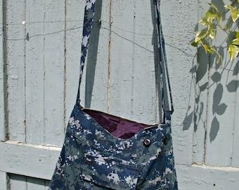 US Navy Purse Shoulder Bag