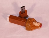 8GB USB Flash Drive / Cowardly Lion Candy Dispenser