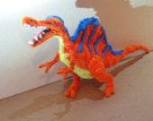 Fuzzy Figures- Spinosaurus