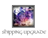 United States Shipping Upgrade with Tracking Number