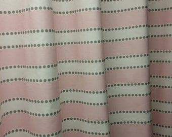 Pair Two 52w Panels Designer Curtain Panels Color By