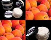 Sweet Kisses Exfoliating Lip Scrub-Juicy Peach 10gr/.35oz