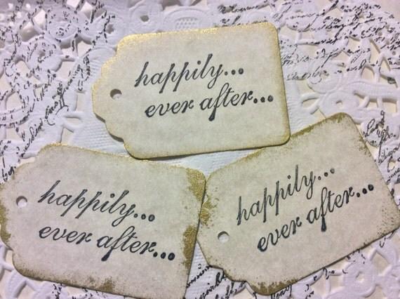 Hanging Wedding Gift Tags : Wedding Gift Favor tags / Hang Tags