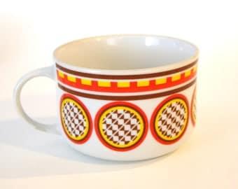 Vintage Soup Coffee Mug