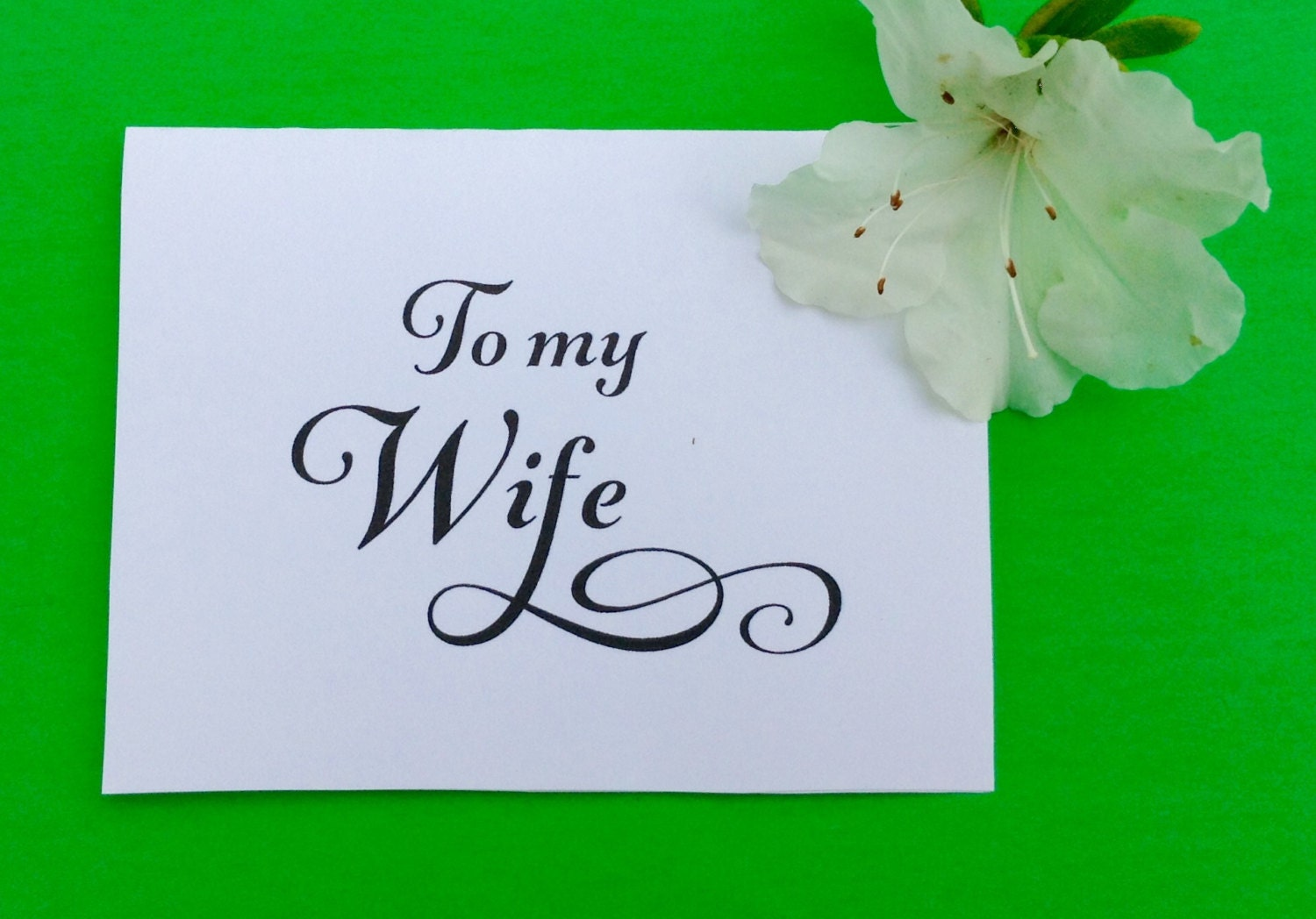 It is a photo of Stupendous Printable Valentine Cards for Wife