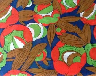 Vintage Fabric Sheer
