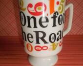 ONE for the ROAD Vintage Mug