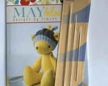 Doll Needles - pack of 3