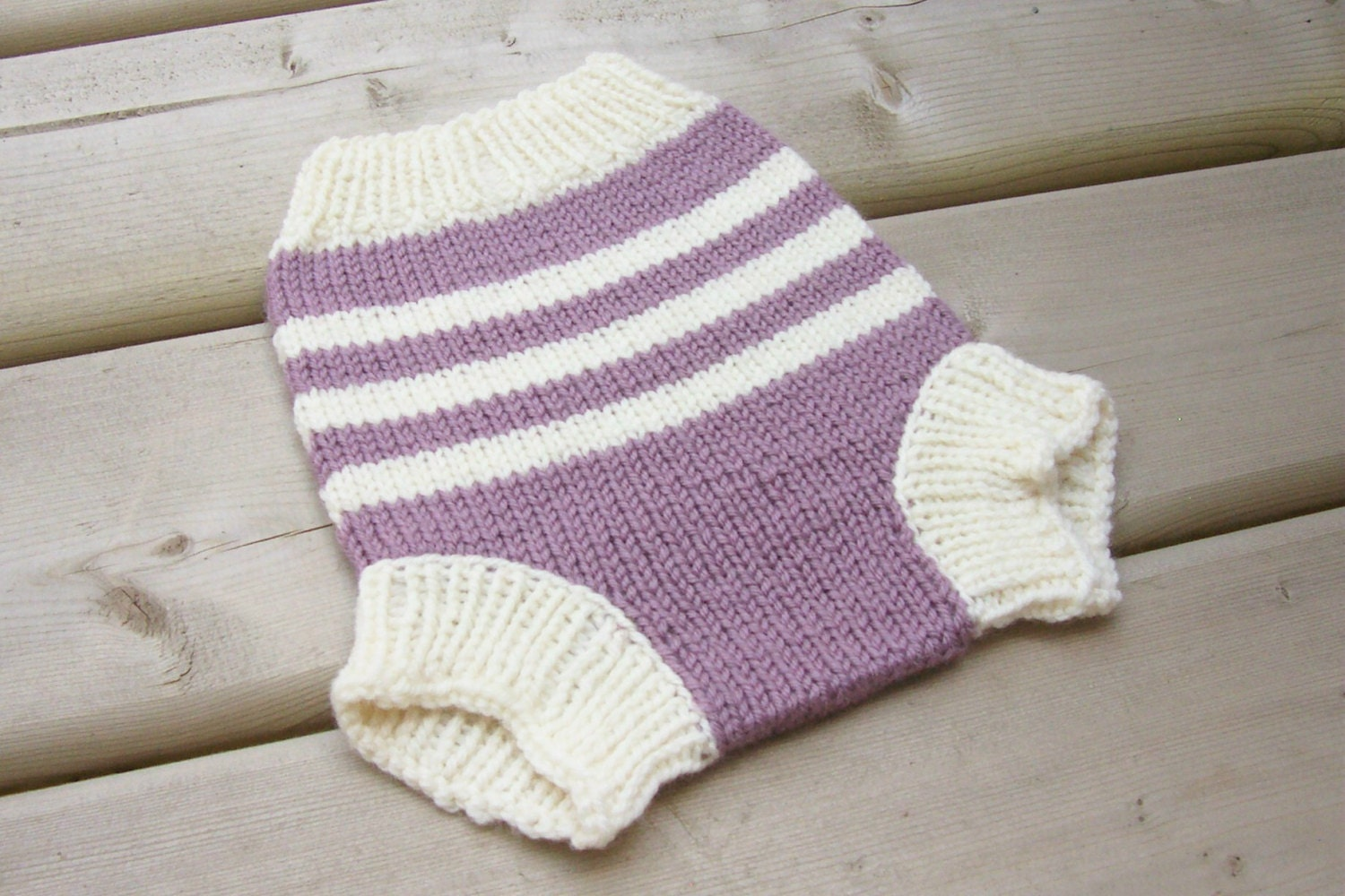 Fantastic Knit Wool Diaper Cover Pattern Ensign - Blanket Knitting ...