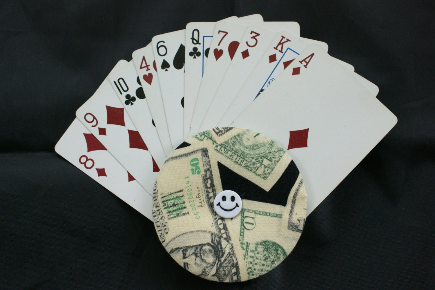 playing card holders for adults
