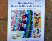 Book: Bewitching Bead & Wire Jewelry