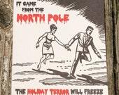North Pole Holidays box set