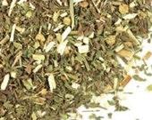 Organic Tansy herb