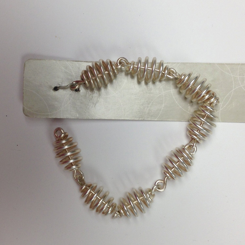 silver knots chain bead landing shoreline 7 by
