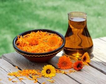 Protein Free Calendula & Chamomile Conditioner - Hair Conditioner, Cleansing Conditioner
