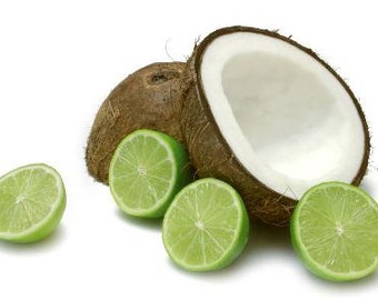 Coconut & Lime Repair Mask Proless, 4oz - Deep Conditioner, Hair Treatment, Hair Conditioner