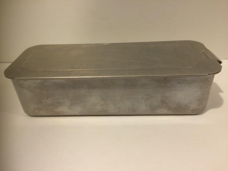 Vintage Loaf Pan 119