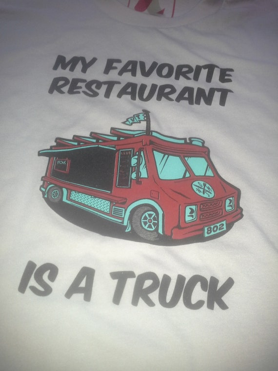 My Favorite Restaurant is a Truck
