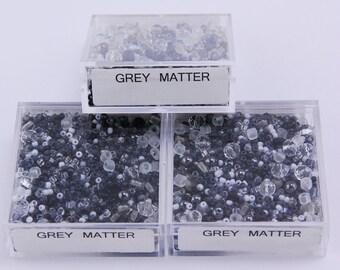 Grey Matter Bead Box