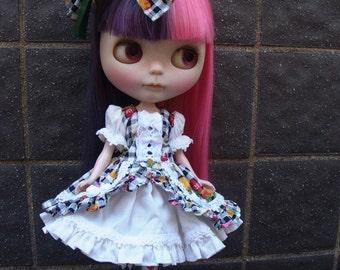 La-Princesa Lolita Outfit for Blythe (No.Blythe-300)