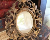 Lovely Antique Victorian Standing Picture Frame