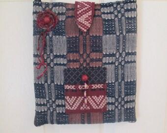 Boho Tribal Nomad Gypsy Hippie Festival Crossbody Bag