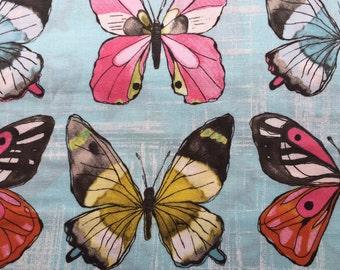 Michael Miller- flutter- sky - butterfly