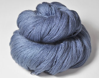 Going to the land of Nod - Merino/Silk/Cashmere Fine Lace Yarn