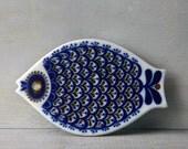 Porsgrund Fish Trivet