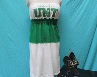 UNT GameDay Dress - Tailgate gear Love My Game Dress