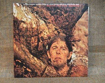 JOHN MAYALL  - Back to the Roots - 1971 Vintage Vinyl Gatefold 2 lp Record Promotional Copy Album...Includes 12 Page Booklet