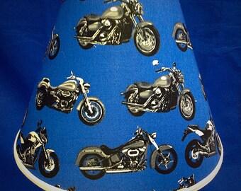 Motorcycle Lamp Shade Cycles Harley