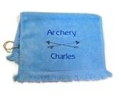 Archer's sports towel