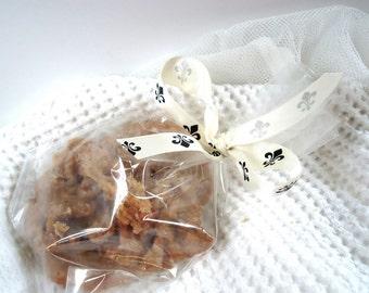 Pecan Pralines FAVORS - Ken's Airy Crunch Homemade Pralines