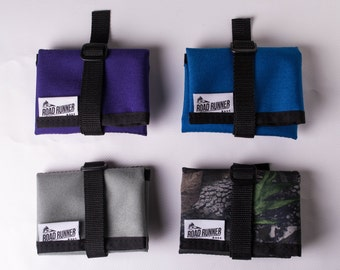Tool/ Saddle Roll -- Choose Your Color