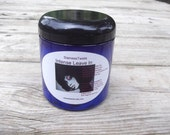Intense Leave In conditioner pomade, deep treatment,moisturizer,natural hair moisturizer,