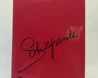 3 pair Vintage Schiaparelli Stockings Nylons - 3 NOS pair in original box!  Size 10.5 with tags